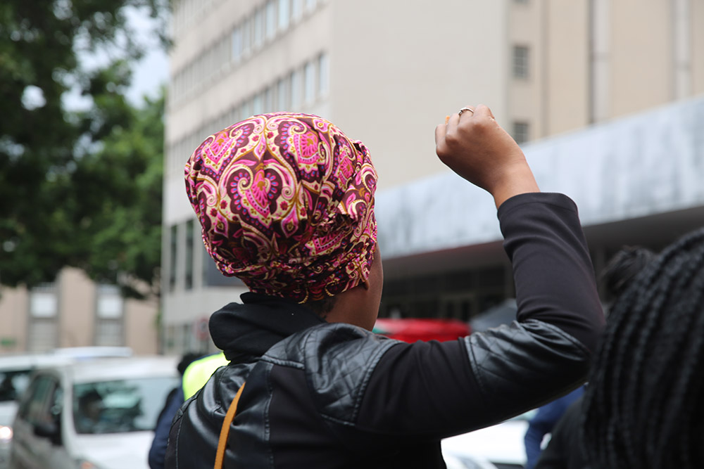 Days Of Activism March
