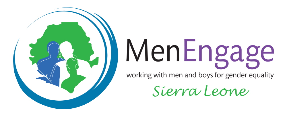 MenEngage Sierra Leone