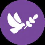 icon-nonviolence